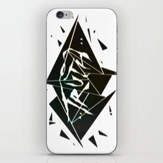 Truth iPhone & iPod Skin