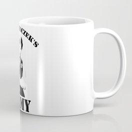 Jo Polniaczek's Army Coffee Mug