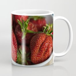 Strawberries lover Coffee Mug