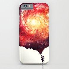 The universe in a soap-bubble! iPhone 6 Slim Case