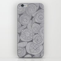 french iPhone & iPod Skins featuring French? by Marina Stelte