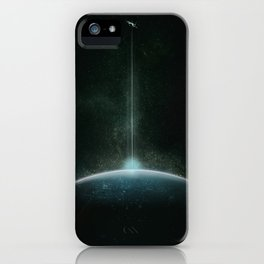 A Welcome Collective iPhone Case