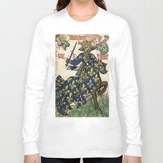 Golden Fleece King of France Long Sleeve T-shirt
