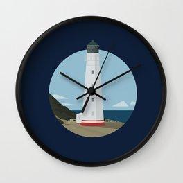 Castlepoint Wall Clock