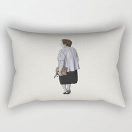 Abuela Rectangular Pillow