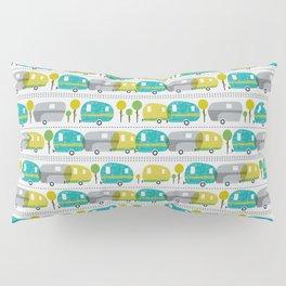 Caravan Pillow Sham