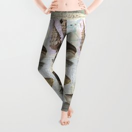 Song of the Whale Leggings