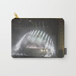 Breathe, Breathe In The Air Carry-All Pouch