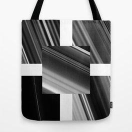 Saturn Rings (all) Tote Bag