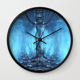 Astarte  Wall Clock