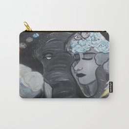 Beings  Carry-All Pouch