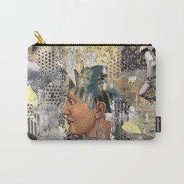 Random Thoughts and Explorations of the Psyche Carry-All Pouch