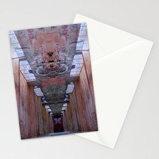 Gate I Stationery Cards
