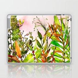 Woodland Meadow 1 Laptop & iPad Skin