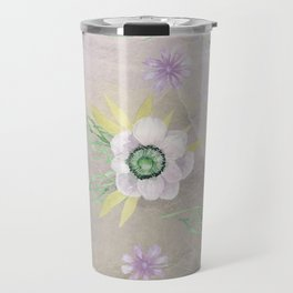Jade and Kukac Travel Mug