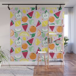 Fruit Punch Wall Mural