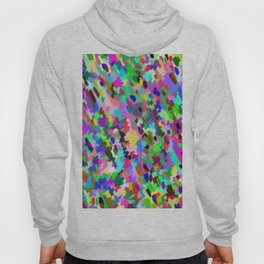 Colorful-39 Hoody