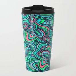 Series 3, #002 Metal Travel Mug