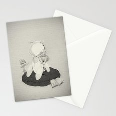 Introvertion Stationery Cards