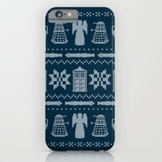 Who's Sweater iPhone 6s Slim Case