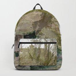 Brügge - Belgium Backpack