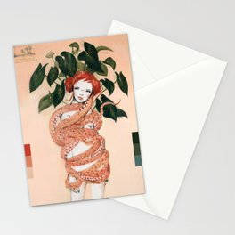Abrazo Stationery Cards