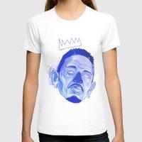 kendrick lamar T-shirts featuring Kendrick Lamar by HUSKMELK