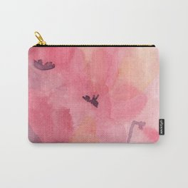 Cyclamen dreams Carry-All Pouch