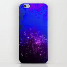 Mysterious World Below the Surface iPhone & iPod Skin