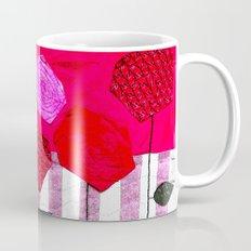 Rose garden Mug