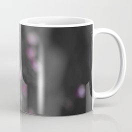 Flower on the Rocks Coffee Mug