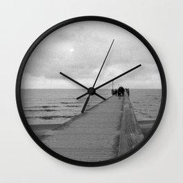 Falkenberg Wall Clock