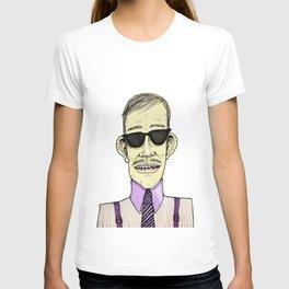The Dapper T-shirt