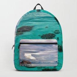 John long island Backpack