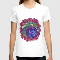 cosmic T-shirts featuring Cosmic by Susan Gottardi