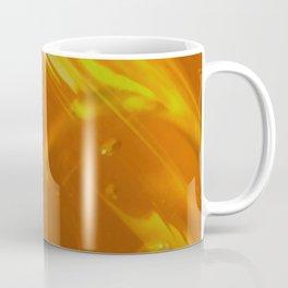 Honey Up Close 1! Coffee Mug
