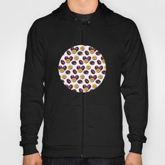 Live with Passion Hoody