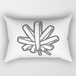 Kush Knot Rectangular Pillow