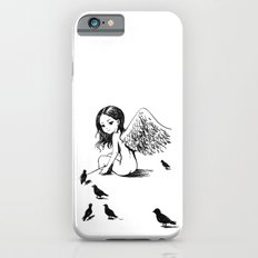 Angel iPhone 6 Slim Case