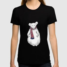 Autumn Mouse T-shirt