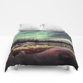Mystic River Comforters