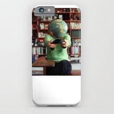 Globe Slim Case iPhone 6s