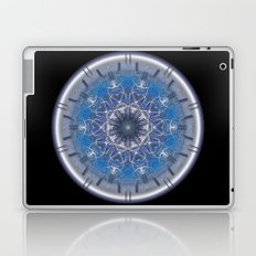 Blue Eye 1 Laptop & iPad Skin