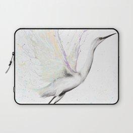 Free Bird Laptop Sleeve