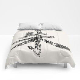 Zhu Comforters