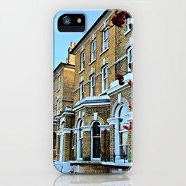 Hampstead Spring iPhone Case