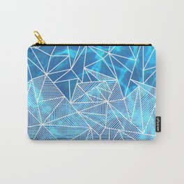 Blissful Rays Carry-All Pouch