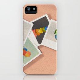 Mangoes study no.3 iPhone Case