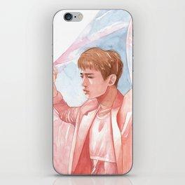 Story of Light (Minho) iPhone Skin