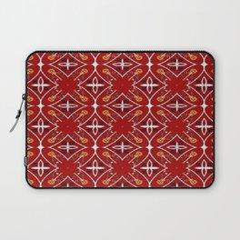 FESTIVAL DE GUITARRA Laptop Sleeve